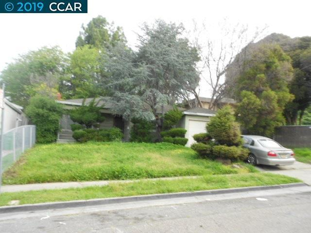10430 Shaw St, Oakland, CA 94605 (#CC40860747) :: The Warfel Gardin Group