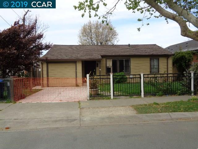117 Victory Ave, Pittsburg, CA 94565 (#CC40861835) :: Strock Real Estate
