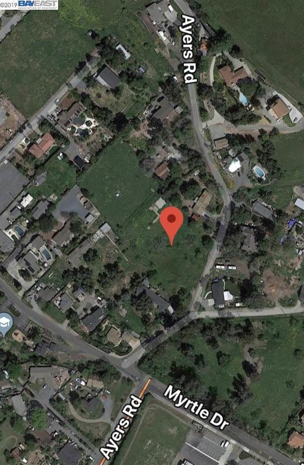 1931 Ayers, Concord, CA 94521 (#BE40862717) :: The Warfel Gardin Group