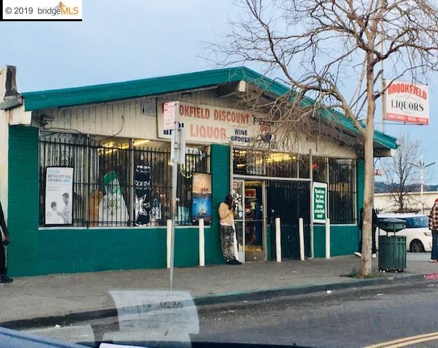 9786 Edes Ave, Oakland, CA 94603 (#MR40863005) :: The Warfel Gardin Group