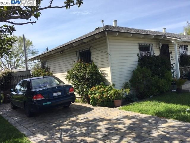 285 Curry Street, Richmond, CA 94801 (#BE40863078) :: Keller Williams - The Rose Group