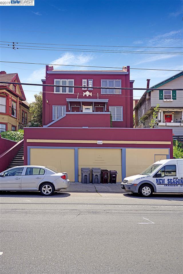 252 Oakland Avenue, Oakland, CA 94611 (#BE40863118) :: Strock Real Estate