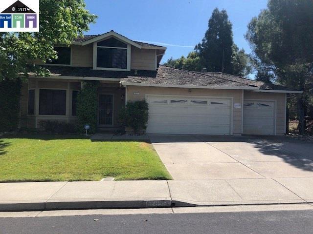 2833 Bellflower Dr, Antioch, CA 94531 (#MR40863806) :: Strock Real Estate