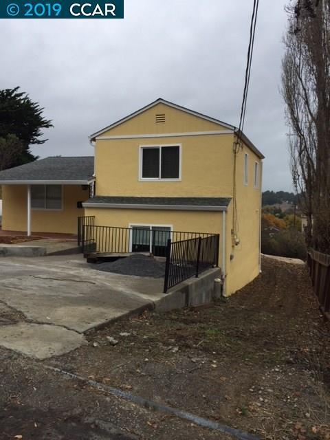 3922 La Cima Rd, El Sobrante, CA 94803 (#CC40863869) :: Strock Real Estate