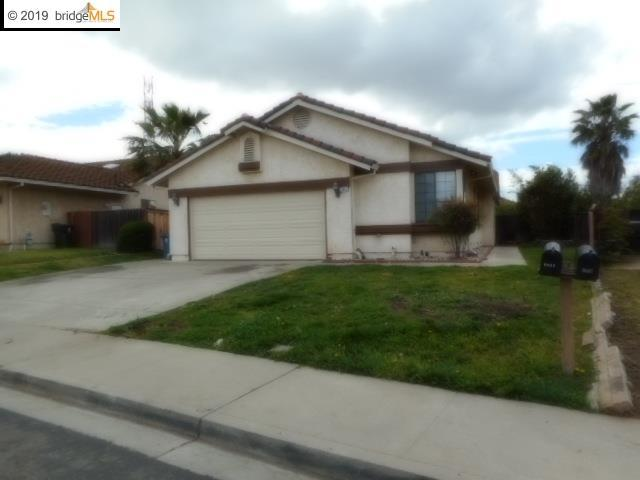 2956 Filbert St, Antioch, CA 94509 (#EB40863917) :: Strock Real Estate