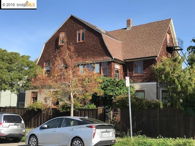 2447 Derby, Berkeley, CA 94705 (#EB40864628) :: Strock Real Estate