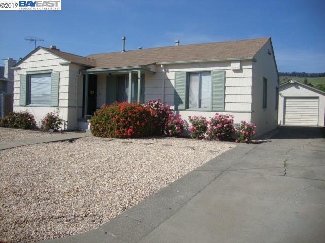 14964 Lark St, San Leandro, CA 94578 (#BE40864733) :: Strock Real Estate