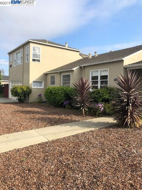 Wake Ave, San Leandro, CA 94578 (#BE40865262) :: Strock Real Estate