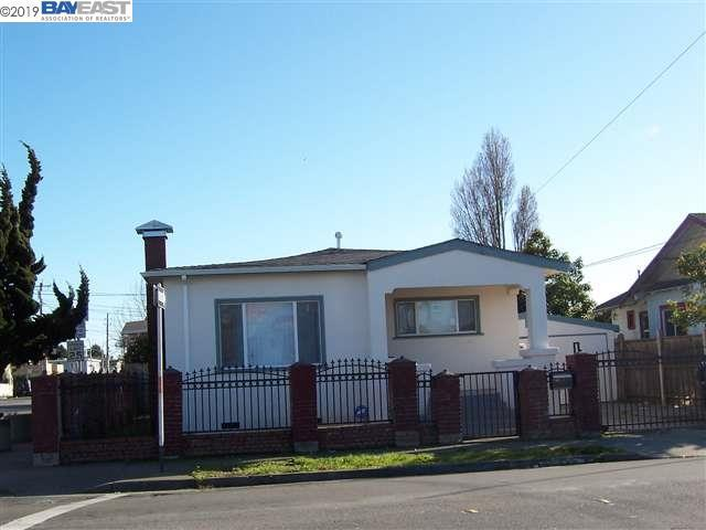2130 Roosevelt Ave, Richmond, CA 94801 (#BE40865268) :: Strock Real Estate