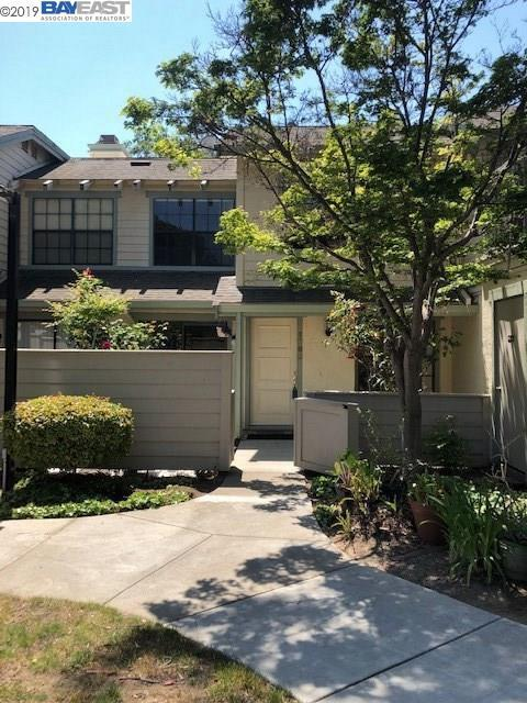 1765 Vista Del Sol, San Mateo, CA 94404 (#BE40865937) :: The Warfel Gardin Group