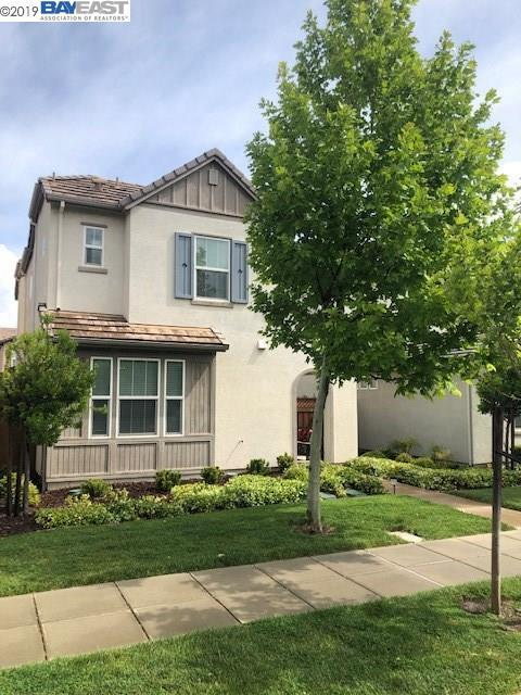 221 W 221 W Arcadia St, Mountain House, CA 95391 (#BE40866078) :: Strock Real Estate