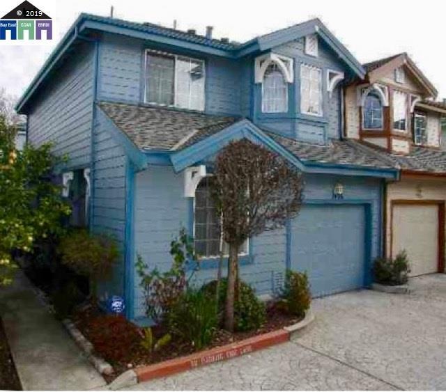 1496 Adeline, Oakland, CA 94507 (#MR40866125) :: Maxreal Cupertino