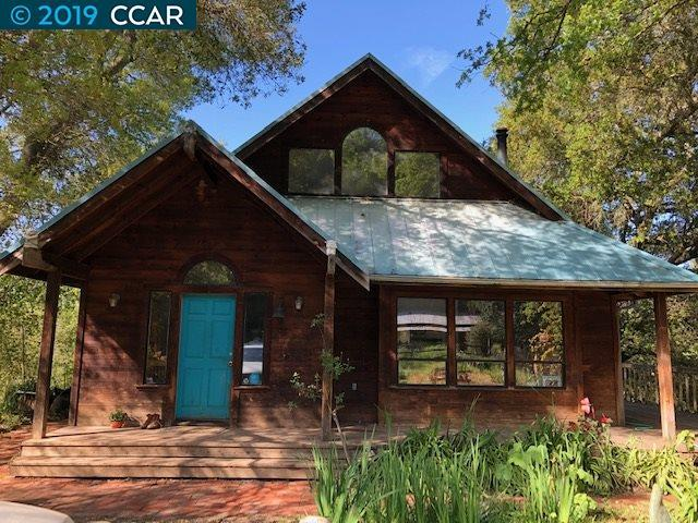 1214 Bear Creek Road, Martinez, CA 94553 (#CC40866365) :: Strock Real Estate