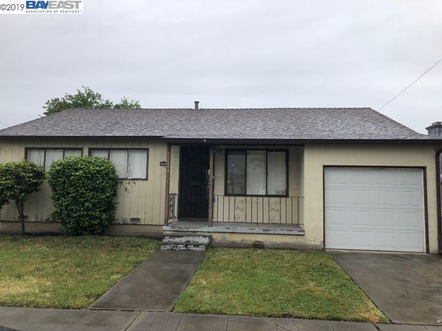 26565 Hickory Ave, Hayward, CA 94544 (#BE40866539) :: Strock Real Estate