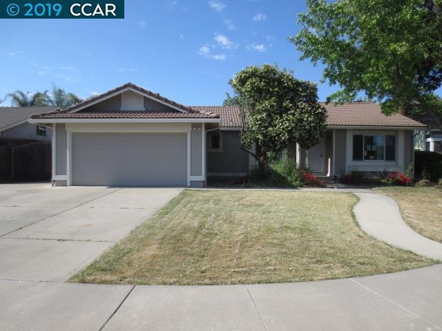 265 Pecan Pl, Brentwood, CA 94513 (#CC40866593) :: Keller Williams - The Rose Group
