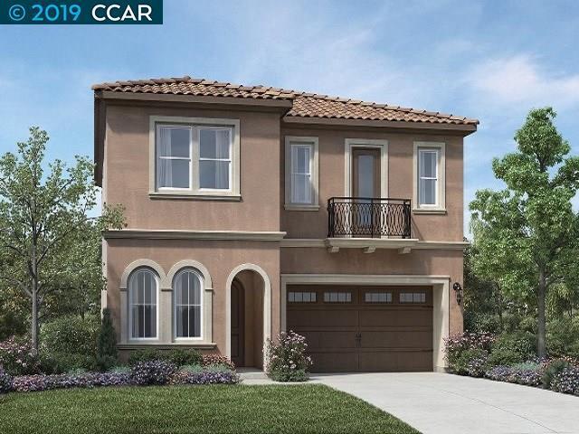 1158 Trumpet Vine Lane, San Ramon, CA 94582 (#CC40866808) :: The Warfel Gardin Group