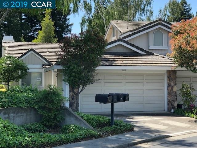 279 S Wildwood, Hercules, CA 94547 (#CC40867055) :: The Goss Real Estate Group, Keller Williams Bay Area Estates