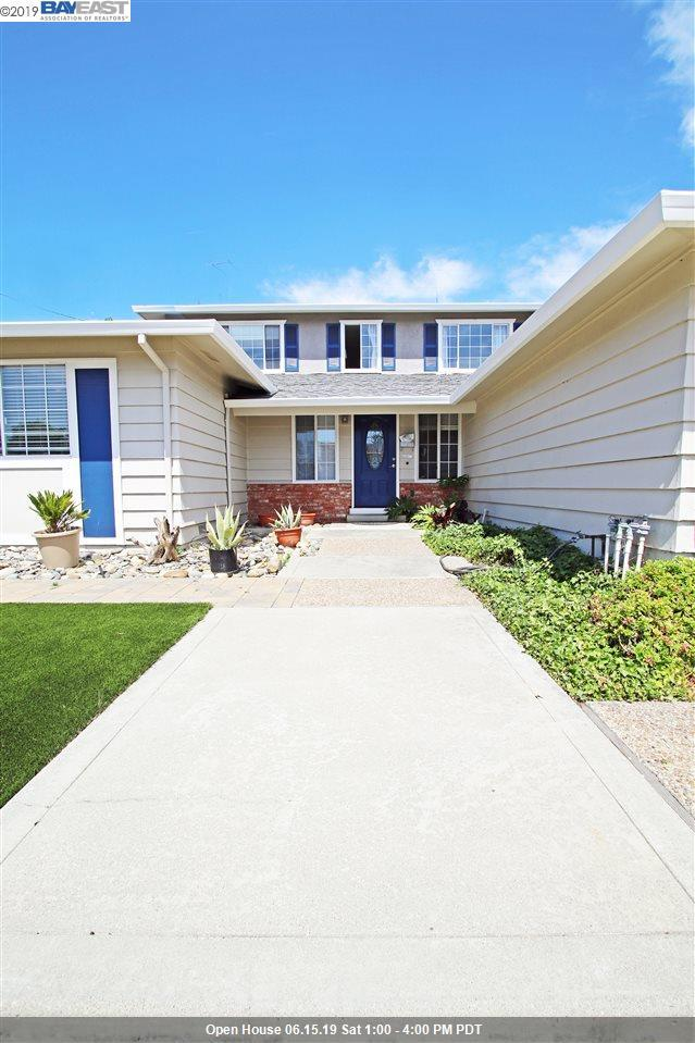 46826 Crawford Street, Fremont, CA 94539 (#BE40869713) :: Keller Williams - The Rose Group