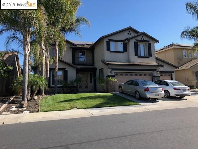 2249 Winchester Loop, Discovery Bay, CA 94505 (#EB40869734) :: Keller Williams - The Rose Group