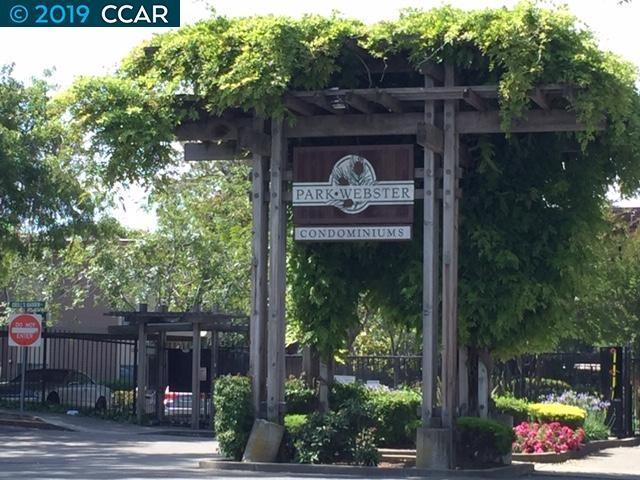 1327 Webster, Alameda, CA 94501 (#CC40870116) :: Keller Williams - The Rose Group