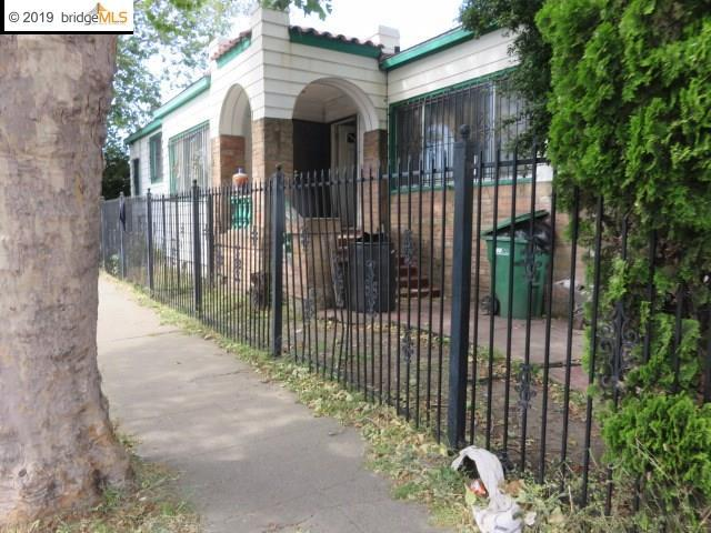 2401 64Th Ave, Oakland, CA 94605 (#EB40870209) :: Live Play Silicon Valley