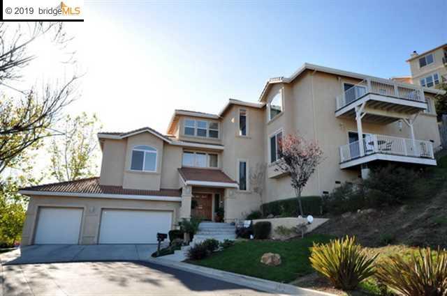 20117 Austin Ln, Castro Valley, CA 94546 (#EB40870372) :: Keller Williams - The Rose Group