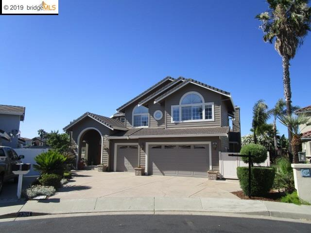 2204 Reef Ct, Discovery Bay, CA 94505 (#EB40871395) :: Strock Real Estate