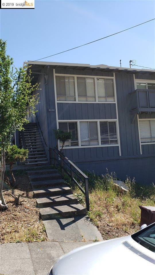 8048 Greenridge Dr, Oakland, CA 94605 (#EB40871677) :: Strock Real Estate