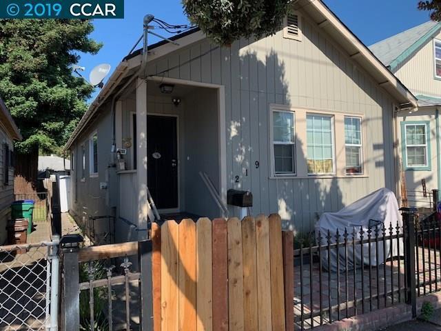 219 1St St, Richmond, CA 94801 (#CC40871730) :: Strock Real Estate