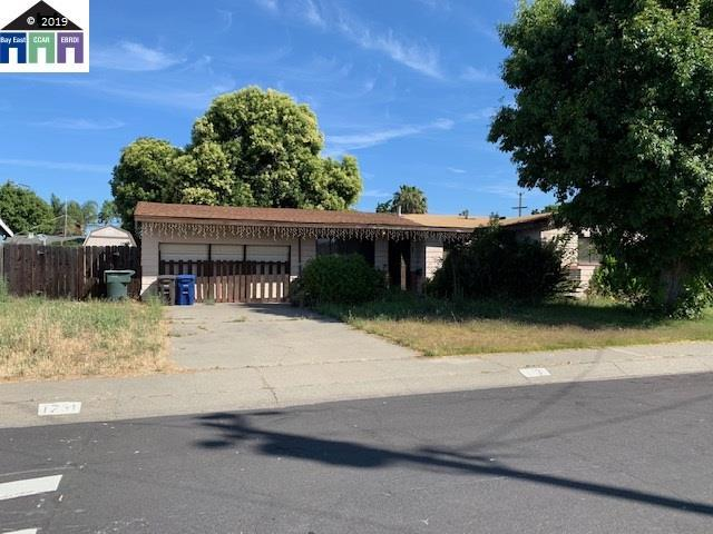 1731 Gelbke Ln, Concord, CA 94520 (#MR40872279) :: Strock Real Estate