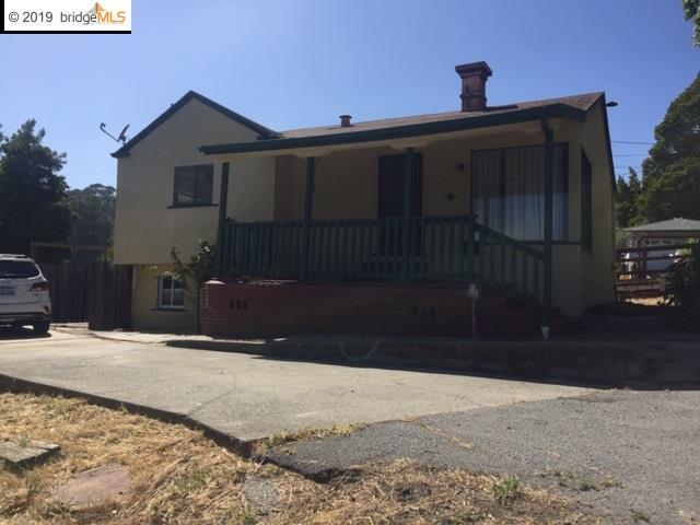 523 La Paloma Rd, El Sobrante, CA 94803 (#EB40874394) :: Keller Williams - The Rose Group