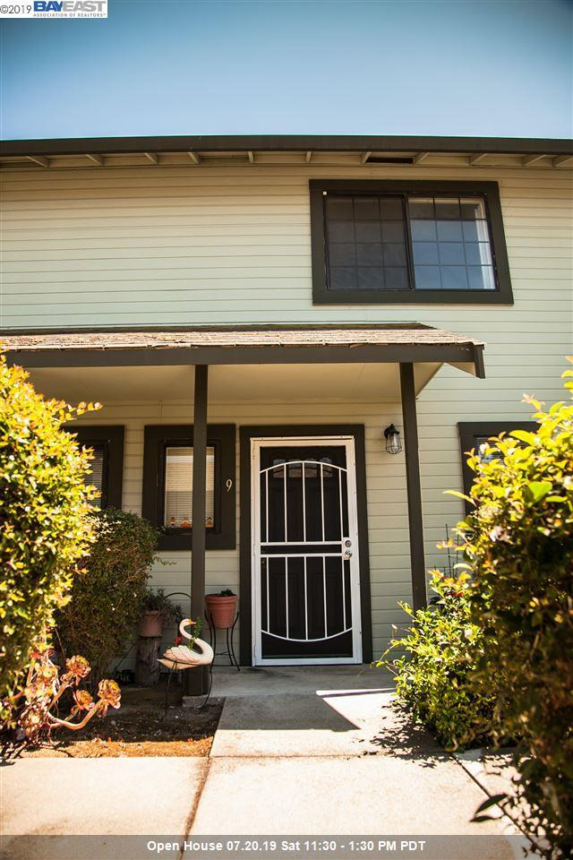 387 Laurel Ave, Hayward, CA 94541 (#BE40874994) :: Keller Williams - The Rose Group