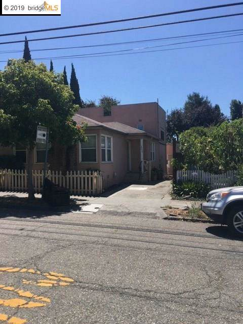 2238 Russell St, Berkeley, CA 94705 (#EB40882248) :: RE/MAX Real Estate Services