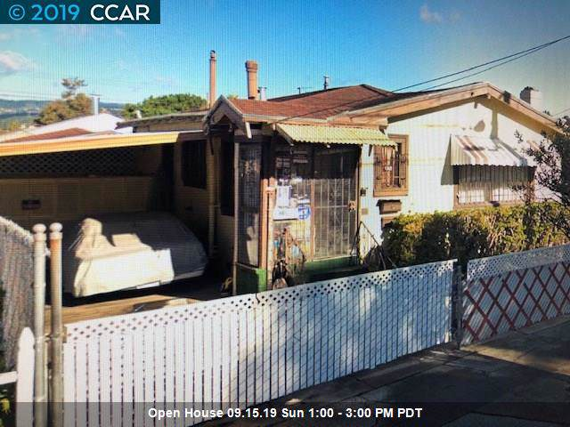 2225 108Th Ave, Oakland, CA 94603 (#CC40882309) :: Strock Real Estate