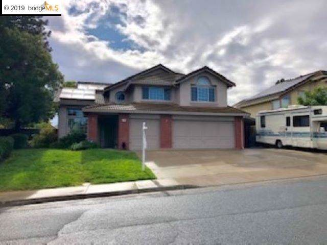 5146 Canada Hills Dr., Antioch, CA 94531 (#EB40882413) :: The Sean Cooper Real Estate Group