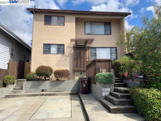 Foothill Blvd, San Leandro, CA 94578 (#BE40882887) :: RE/MAX Real Estate Services