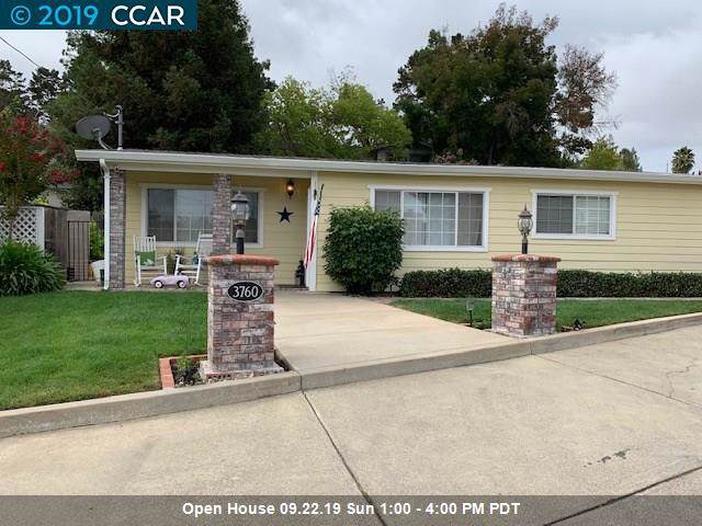 3760 Cooley Dr, Concord, CA 94518 (#CC40882896) :: Strock Real Estate