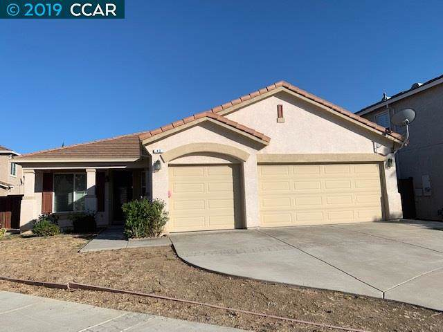 42 Summitridge Ct, Pittsburg, CA 94565 (#CC40883233) :: RE/MAX Real Estate Services