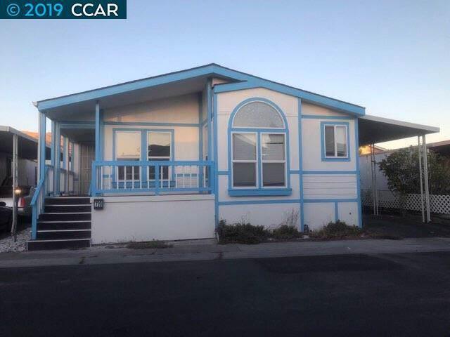 Dixon Landing Rd, Milpitas, CA 95035 (#CC40884770) :: The Sean Cooper Real Estate Group