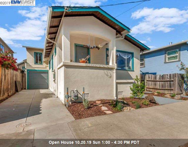 4815 Shafter Ave, Oakland, CA 94609 (#BE40885970) :: Strock Real Estate