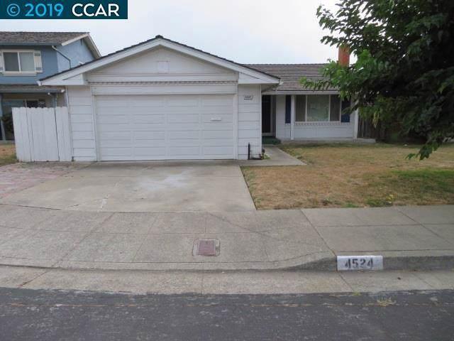 4524 Bell Ct, Richmond, CA 94804 (#CC40886644) :: Strock Real Estate