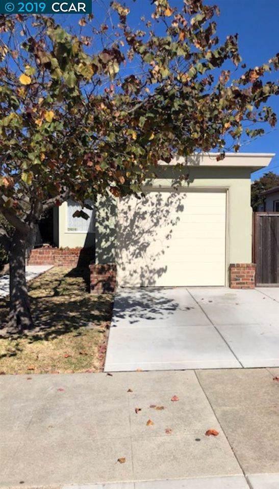 2515 Grant Avenue, Richmond, CA 94804 (#CC40886650) :: Strock Real Estate