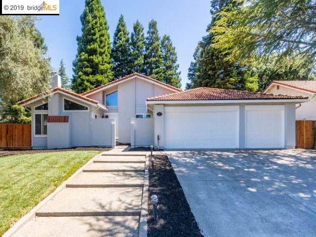 3237 Montevideo Dr, San Ramon, CA 94583 (#EB40886968) :: The Goss Real Estate Group, Keller Williams Bay Area Estates
