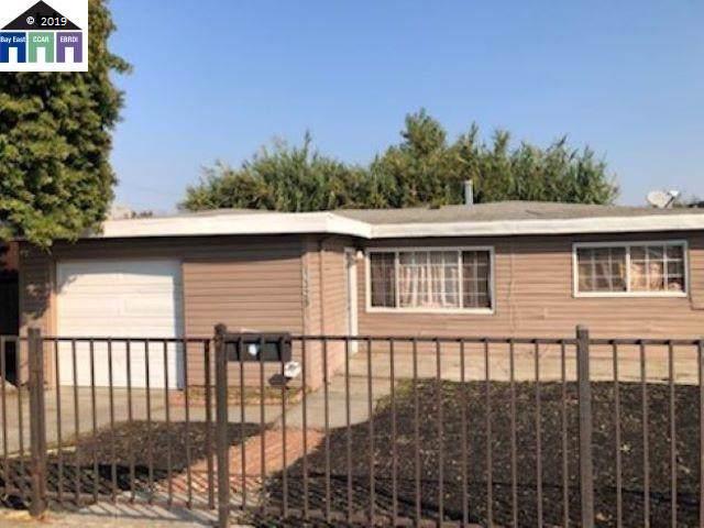 1329 Folsom Ave, San Pablo, CA 94806 (#MR40887497) :: Strock Real Estate