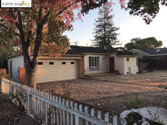 61 Sylvian Way, Los Altos, CA 94022 (#EB40888473) :: Brett Jennings Real Estate Experts