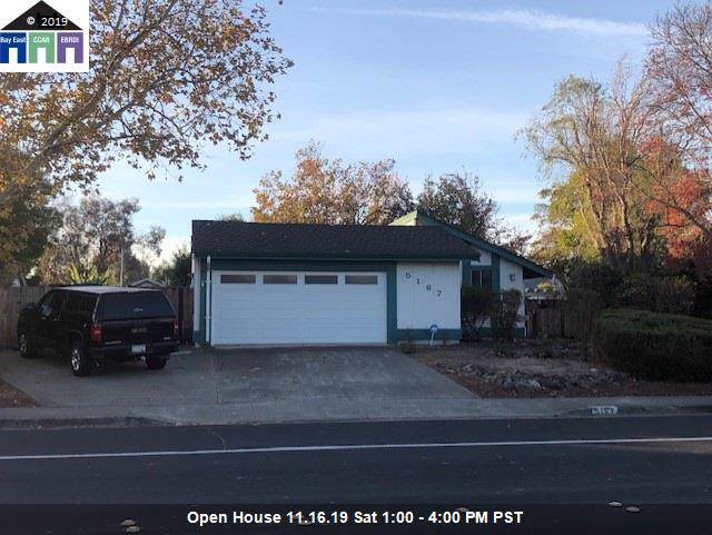 5167 Scenic Ave, Livermore, CA 94551 (#MR40888619) :: The Realty Society