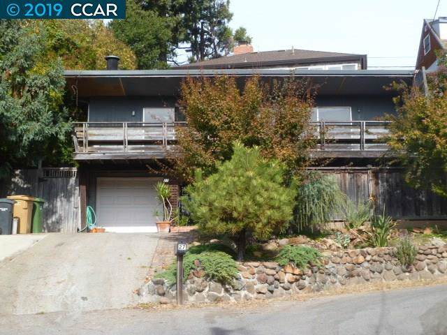 27 Woods St, San Rafael, CA 94901 (#CC40888718) :: Live Play Silicon Valley