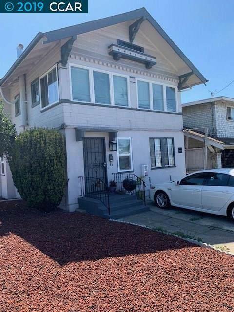 2138 19th Avenue, Oakland, CA 94606 (#CC40889834) :: The Sean Cooper Real Estate Group