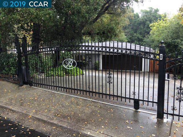 305 Miranda Ln, Alamo, CA 94507 (#CC40890397) :: Strock Real Estate