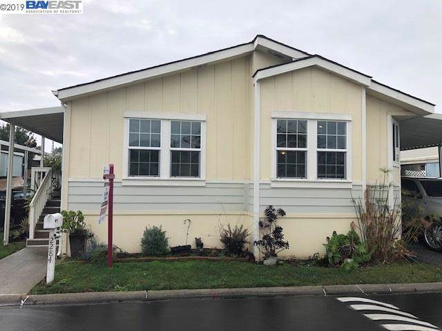 2284 Bourbon Drive, Hayward, CA 94545 (#BE40890488) :: Live Play Silicon Valley